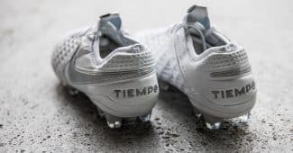 Image de l'article Nike dévoile son pack «Nouveau White»