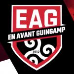 L'EA Guingamp présente son nouveau blason officiel