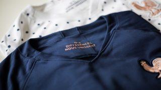 Image de l'article La marque Chanel présente sur les maillots de l'équipe de France féminine