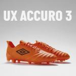 UX Accuro 3, la nouvelle génération du silo «contrôle» d'Umbro