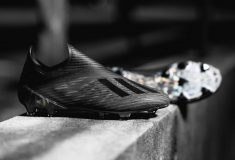 Image de l'article adidas dévoile son pack blackout «Dark Script»