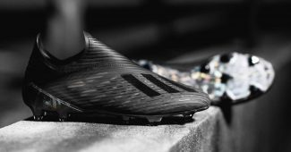Image de l'article adidas dévoile son pack blackout « Dark Script »