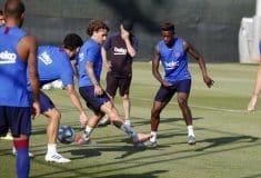 Image de l'article Les chaussures de FC Barcelone / Real Madrid
