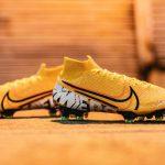 Nike dévoile une Mercurial en édition limitée à 2019 exemplaires