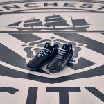 Un «City pack» pour célébrer le partenariat Manchester City / Puma