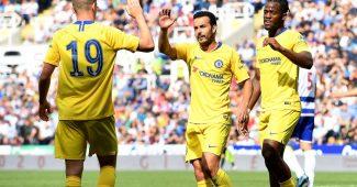 Image de l'article Chelsea obligé de jouer avec le maillot extérieur de la saison dernière en amical