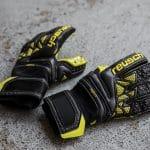 Les gants Reusch de Lloris enfin commercialisés