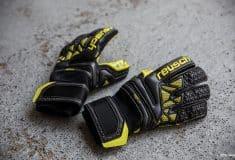 Image de l'article Les gants Reusch de Lloris enfin commercialisés
