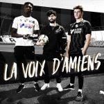Amiens et Puma lancent les maillots 2019-2020