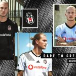 Le Besiktas et adidas présentent les maillots 2019-2020