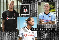 Image de l'article Le Besiktas et adidas présentent les maillots 2019-2020