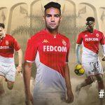 Kappa dévoile les maillots 2019-2020 de l'AS Monaco