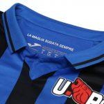 L'Atalanta Bergame et Joma lancent les maillots 2019-2020