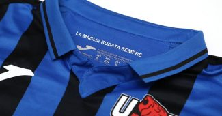 Image de l'article L'Atalanta Bergame et Joma lancent les maillots 2019-2020