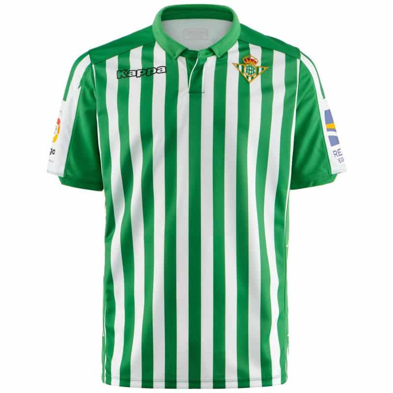 maillot-domicile-betis-seville-2019-2020-kappa