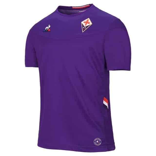 maillot-domicile-fiorentina-2019-2020-le-coq-sportif