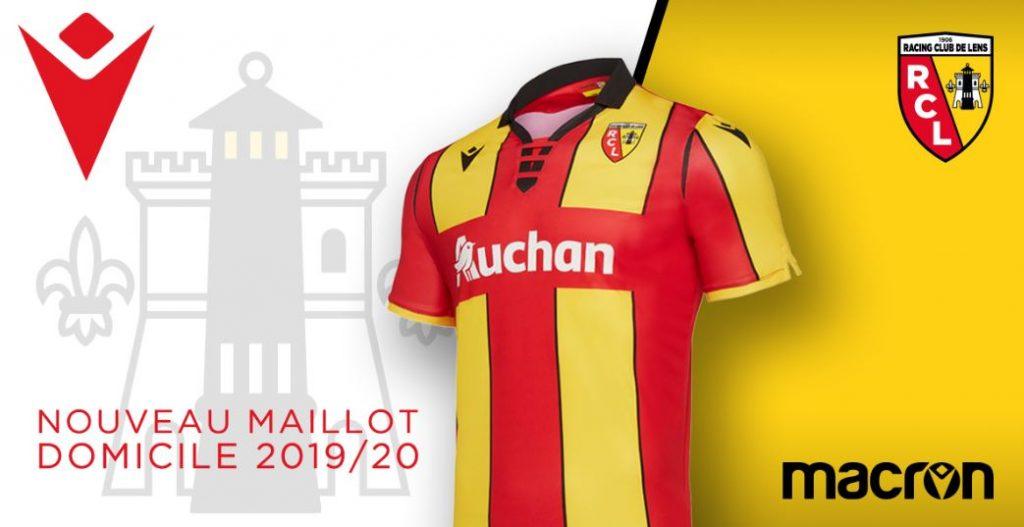 maillot-domicile-rc-lens-2019-2020-macron
