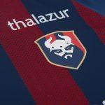 Umbro et le Stade Malherbe de Caen présentent les maillots 2019-2020