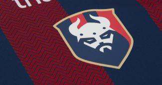 Image de l'article Umbro et le Stade Malherbe de Caen présentent les maillots 2019-2020