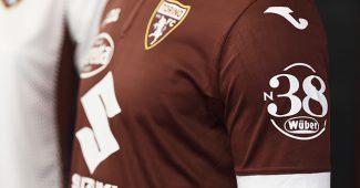 Image de l'article Joma présente les maillots 2019-2020 du Torino