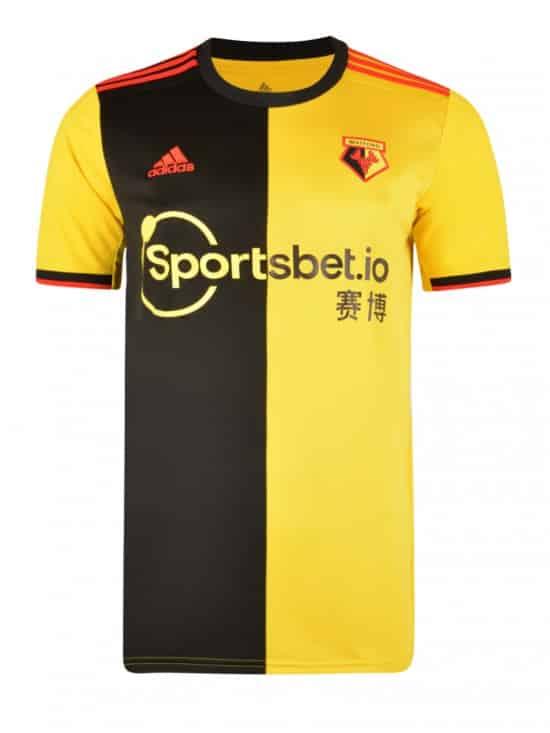 maillot-domicile-watford-2019-2020-adidas