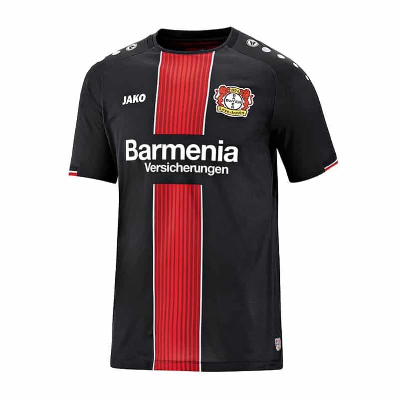 maillot-exterieur-bayer-leverkusen-2019-2020-jako