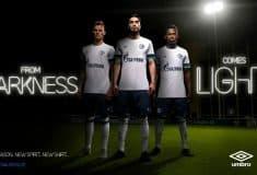 Image de l'article Umbro et Schalke 04 dévoilent les maillots 2019-2020