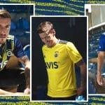 Fenerbahçe et adidas lancent les maillots 2019-2020