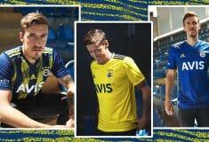 Image de l'article Fenerbahçe et adidas lancent les maillots 2019-2020