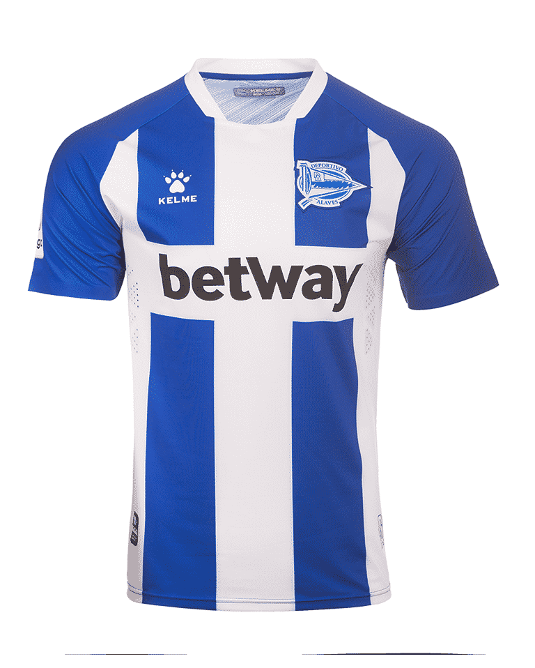 maillot-football-kelme-deportivo-alaves-domicile-2019-2020-footpackmaillot-football-kelme-deportivo-alaves-domicile-2019-2020-footpack