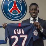 Pourquoi Idrissa Gueye floque-t-il son maillot «Gana» ?
