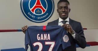Image de l'article Pourquoi Idrissa Gueye floque-t-il son maillot «Gana» ?
