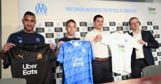 Image de l'article Les supporters marseillais mécontents suite à l'annonce du nouveau sponsor maillot