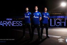 Image de l'article Umbro ne sera plus l'équipementier de Schalke 04 à partir de 2022