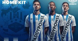 Image de l'article Le club d'Huddersfield refait parler de lui grâce à son nouveau sponsor