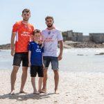 Kappa et Lorient présentent les maillots 2019-2020