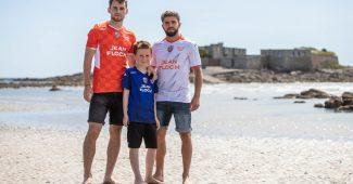 Image de l'article Kappa et Lorient présentent les maillots 2019-2020