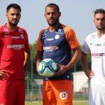 Montpellier et Nike dévoilent les maillots 2019-2020
