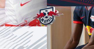 Image de l'article Nike dévoile les maillots 2019-2020 du RB Leipzig