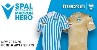Image de l'article Les autres maillots de la saison 2019-2020 en Italie