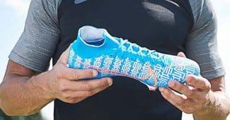 Image de l'article Nike dévoile une Mercurial Superfly CR7 «Shuai» en édition limitée