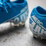 Nike dévoile la Mercurial 360 Vapor et Mercurial Superfly 2019