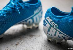 Image de l'article Nike dévoile la Mercurial 360 Vapor et Mercurial Superfly 2019