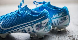 Image de l'article La technologie anti-clog s'adapte a la semelle de la Nike Mercurial