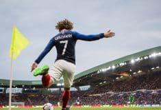 Image de l'article Antoine Griezmann peut-il récupérer son numéro 7 ?