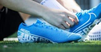 Image de l'article Test – Nike Mercurial Vapor 13 Élite