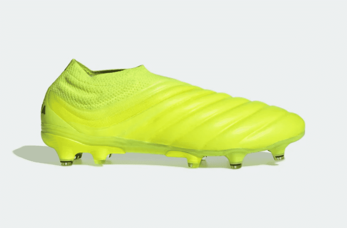 "adidas Copa 19+ ""Hard Wired"""