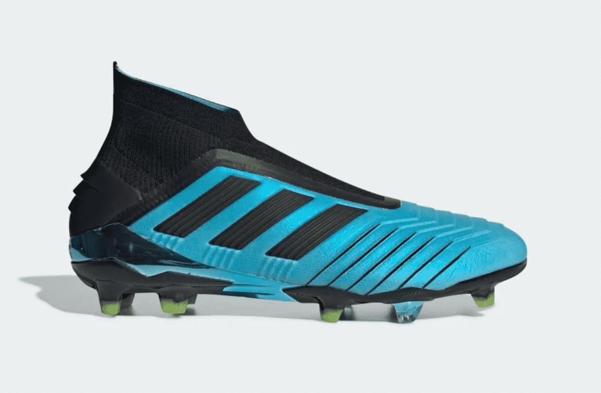 "adidas Predator 19+ ""Hard Wired"""