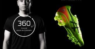 Image de l'article Asics Ultrezza AI, la nouvelle chaussure d'Andrès Iniesta