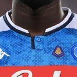 Un badge spécial sur certains maillots de Serie A